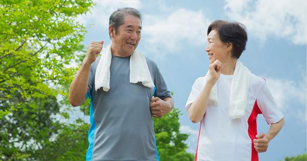 長寿県と短命県でこんなに違う!食事と生活習慣【男性編】