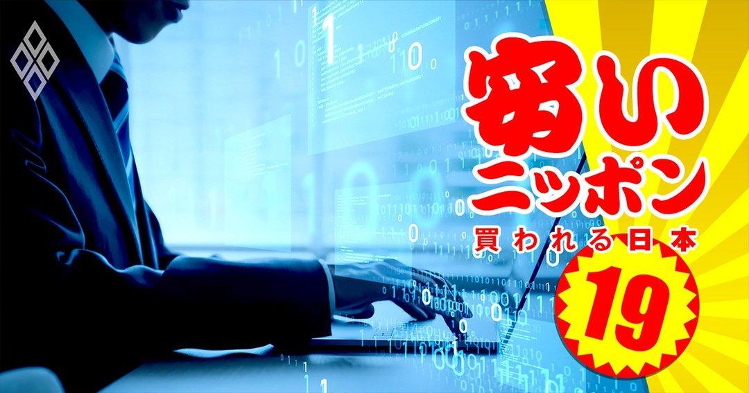 安いニッポン 売られる日本#19
