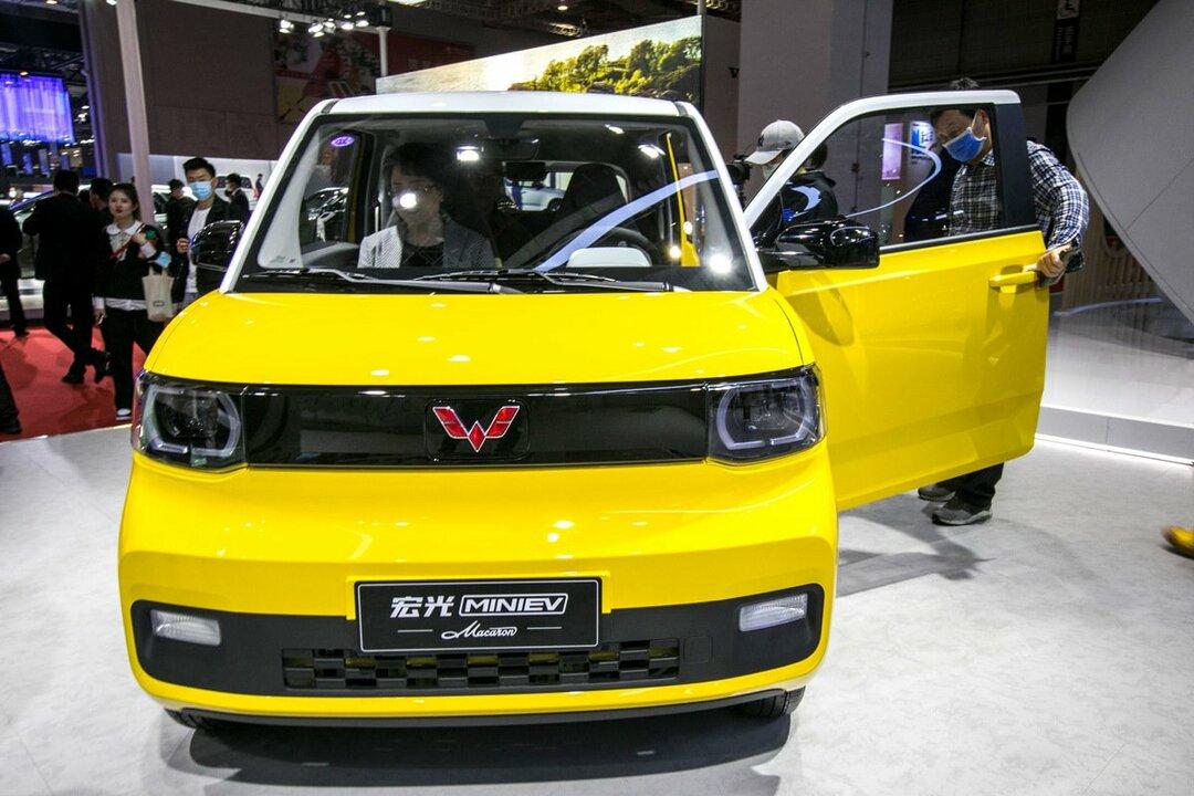 中国製50万円EVが「日本の脅威になる」は本当か?