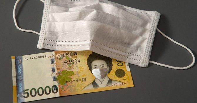 韓国 経済 コロナ