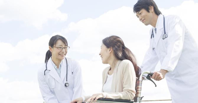 医療世界一」は国際比較してみた...