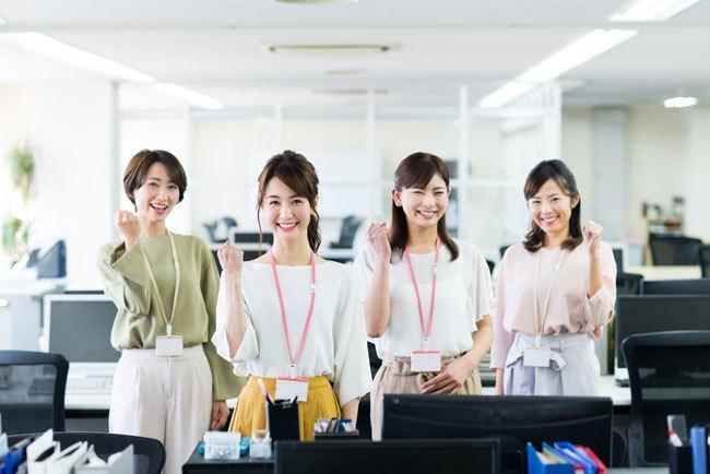 中国の多くの職場で「3月8日」に女性が姿を消す理由
