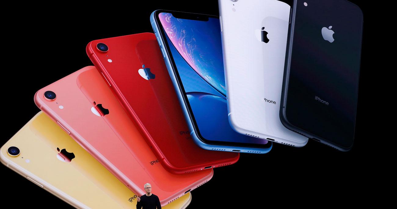 iPhoneの高額化に歯止め、吉と出るか