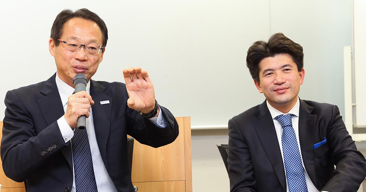 岡田武史氏が目指す理想の組織「生物的組織」とは?