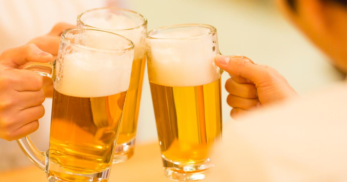 30代で年収1000万も!?ビール大手3社の社員満足度