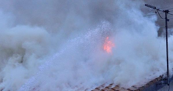 焼死のほとんどは「煙」が原因、火災から命を守る基礎知識(上)