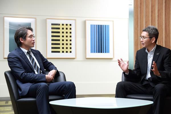 いかに的確なインサイトを示せるか<br />それがファイナンスパーソン最大のミッション<br />――青島伸治 日本マイクロソフト管理本部業務執行役員<br />ファイナンスディレクター インタビュー