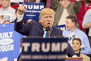 米大統領選の鍵握る選挙人、トランプ支持を貫く理由を告白!