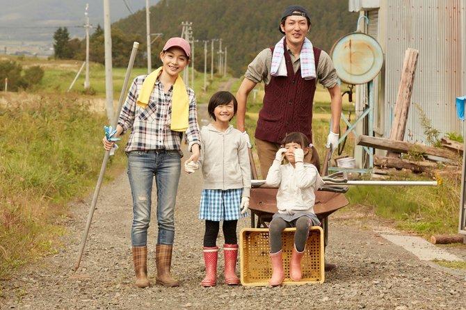 家族とともに田舎暮らしをしてみた結果は?