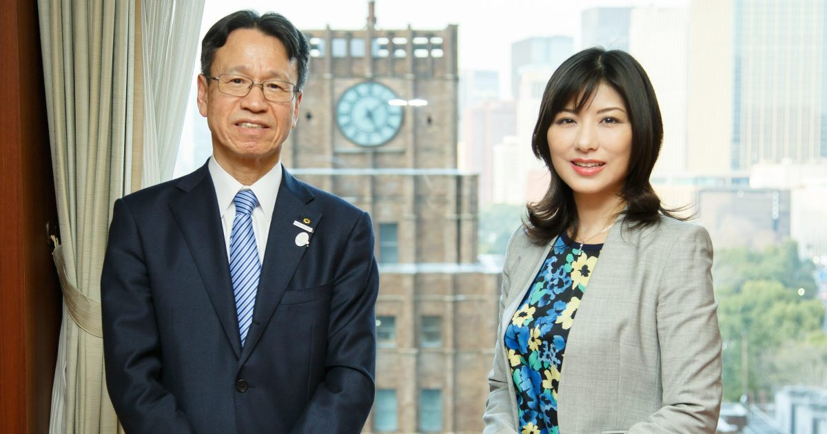 関西電力「男性育休取得者約1000人」のなぜ?トップが語る働き方改革