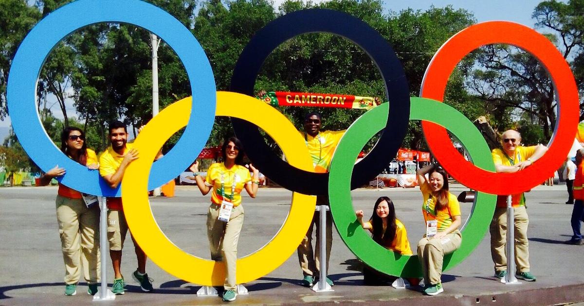 ブラジルに大会後も残していきたいボランティア文化