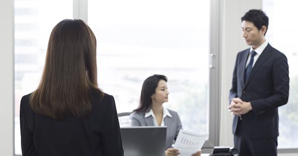 「積極的で仕事ができる人」と「積極的でも仕事ができない人」の違い