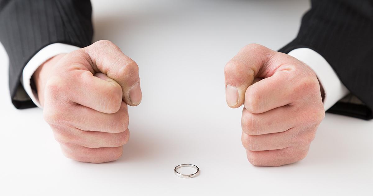 男は離婚で「妻子」以外に何を失うのか(上)