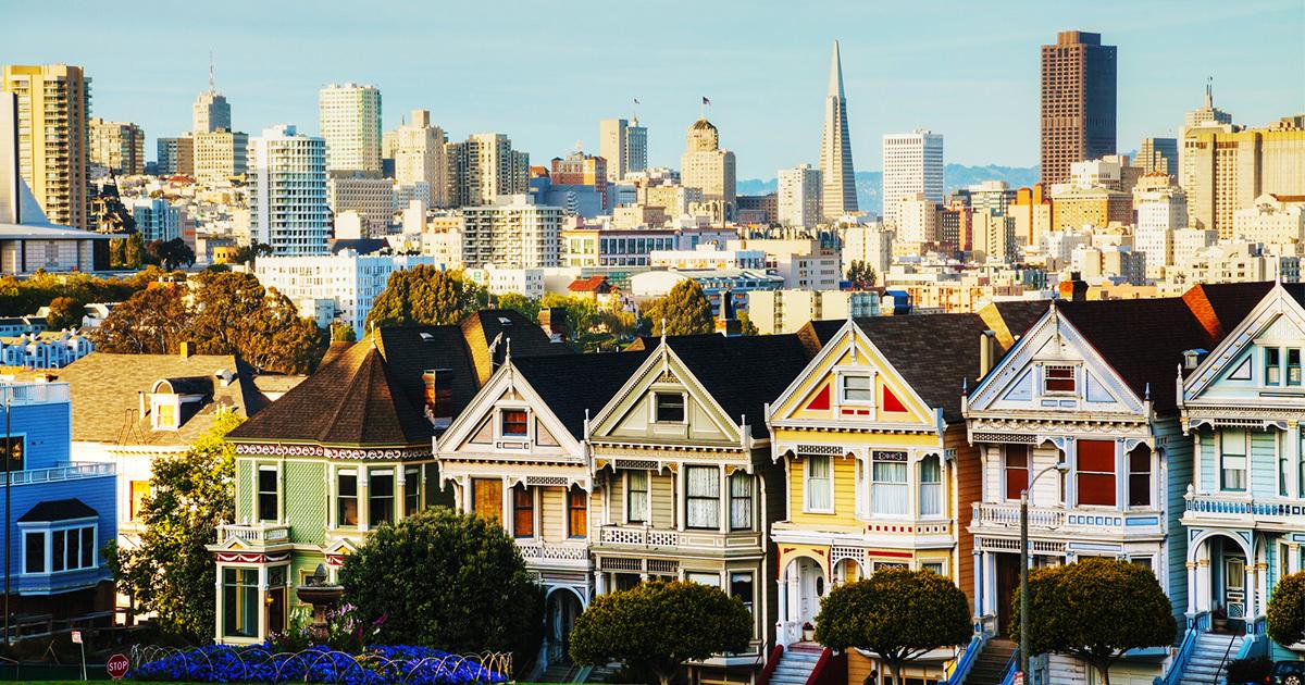 4人家族が普通のアパートに住むために年収2000万円が必要!? ――深刻化するシリコンバレーの住宅事情