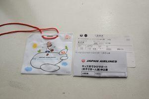 「JALスマイルサポート」のケース