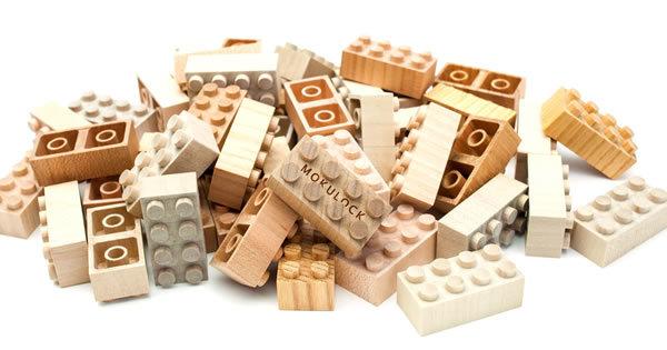 山形の木製ブロック玩具に海外から注文が殺到、開発企業の意外な素顔とは