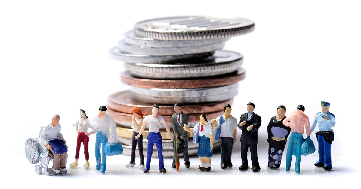 「中流階級復活」を目論む30年度税制改正の中身