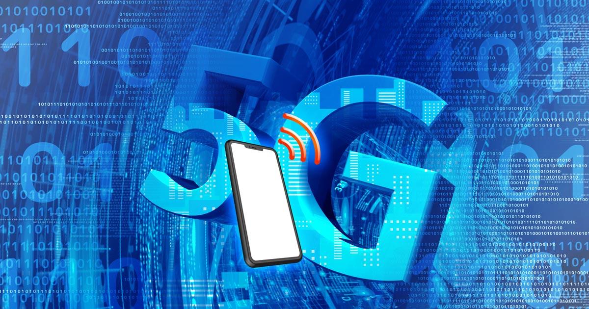 「5G」が間違いなく我々の生活を変える、これだけの理由