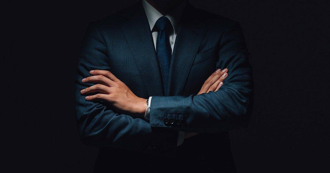 出世するビジネスパーソンが、<br />みんな持っている思想とは?