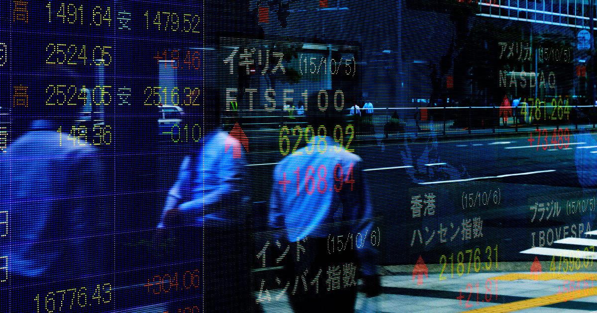 日本経済は円高で再び大きな試練が始まった
