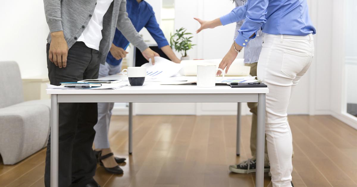 日本企業は同時多発的に「リーダー欠乏症」に陥っている