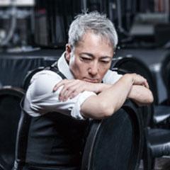 佐野元春さんインタビュー【Part1】暮らしのサイクルを変えたら、身体がいい感じに変わってきた