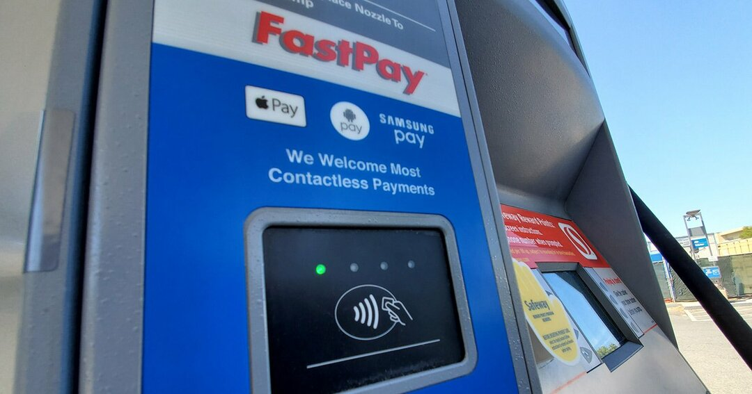 FastPay,Apple Pay,Android Pay,Samsung Pay