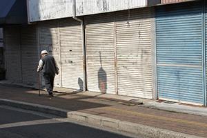 シャッター商店街の高齢者を<br />「弱者」と決めつける世論の歪み