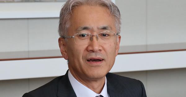 ソニー新社長の吉田憲一郎氏