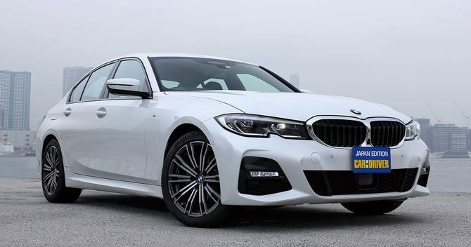 BMW320d・xドライブMスポーツ