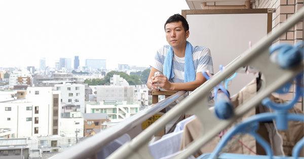 日本人の半数は老後単身に!「おひとり様時代」に備える家の買い方