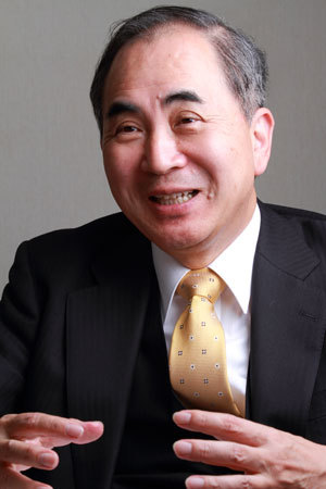 稲盛和夫氏の側近としてJALに入社し、再生に尽力した大田嘉仁氏