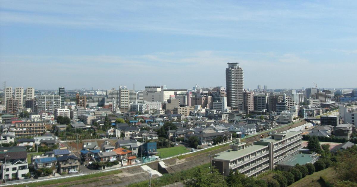 空き家だらけの住宅地、首都圏で拡大中の実態