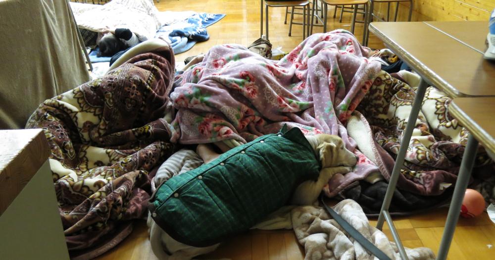 熊本地震から5ヵ月、低所得層ほど生活再建できない現実