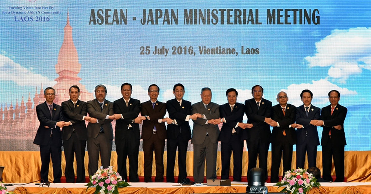 """中国がアジア各国を""""金満外交""""で蹂躙する理由"""