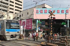 再開発中の街、子育てしやすい街――人気ランキング上位の街の秘密は何か