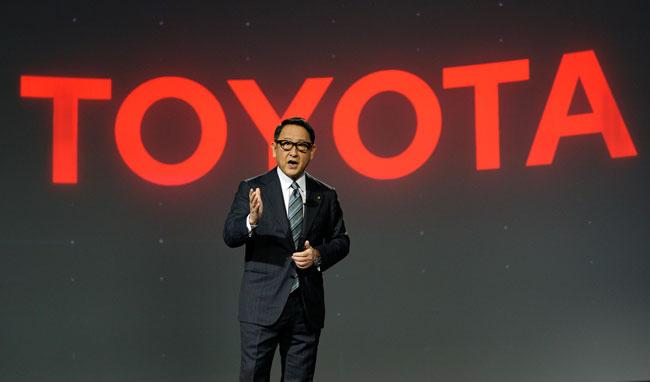トヨタ社長が次期自工会会長に「異例の再登板」をする理由