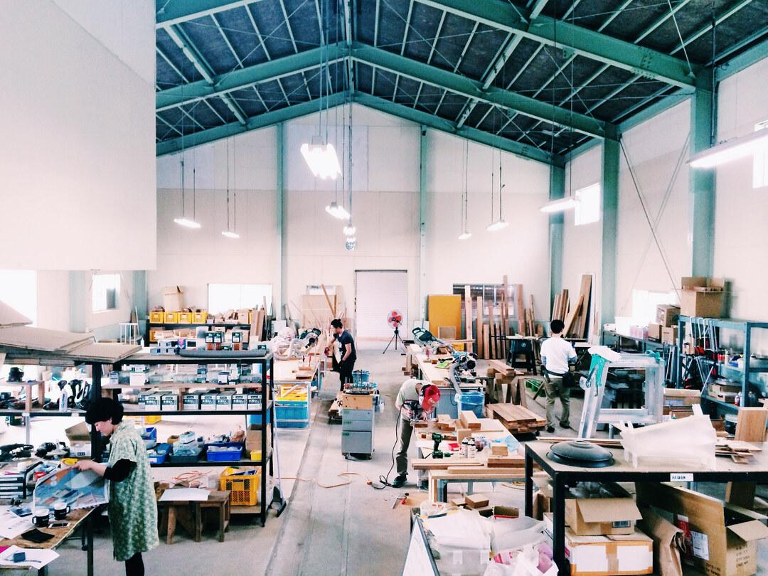 生きるために作る!<br />~震災から生まれた世界初・DIY家具メーカーが<br />アツイ(下)