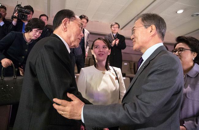 韓国文政権の無節操な北朝鮮外交、なぜ歴史に学ばないのか
