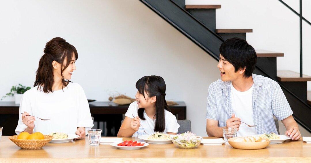 在宅勤務中の「家ごはん」で気を付けたい、4つの健康習慣