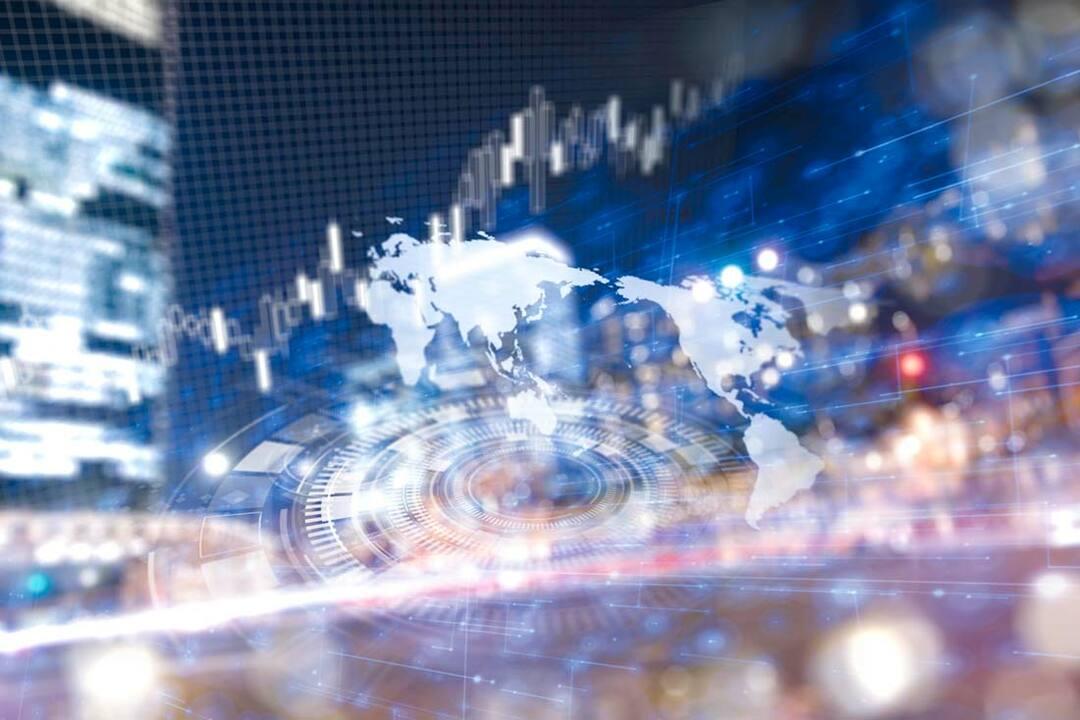 世界経済と株価