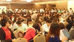地方出身は圧倒的に不利!就活サイトもない!?<br />日本人が全く知らない中国人学生の就活事情