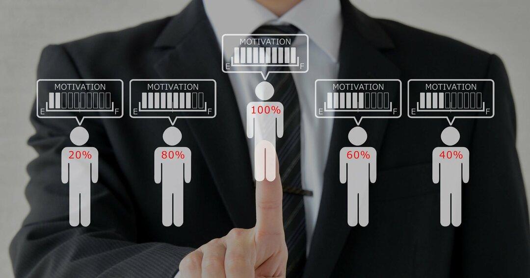 優秀な社員と大多数の平凡な社員をどう評価する?承認欲求を満たすコツ