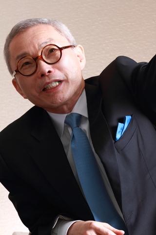競争なきブルー・オーシャンにシフトできる企業の条件、W・チャン・キム氏が徹底指南