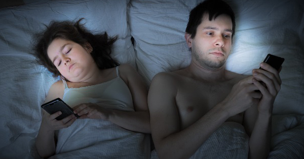 長期休暇中に起きる「睡眠の病気」に要注意!