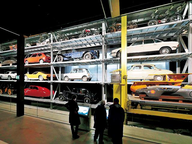 鉄道で700kmを巡るグランドトレインツアー【スイス編 vol.02】交通博物館も楽しいルツェルン