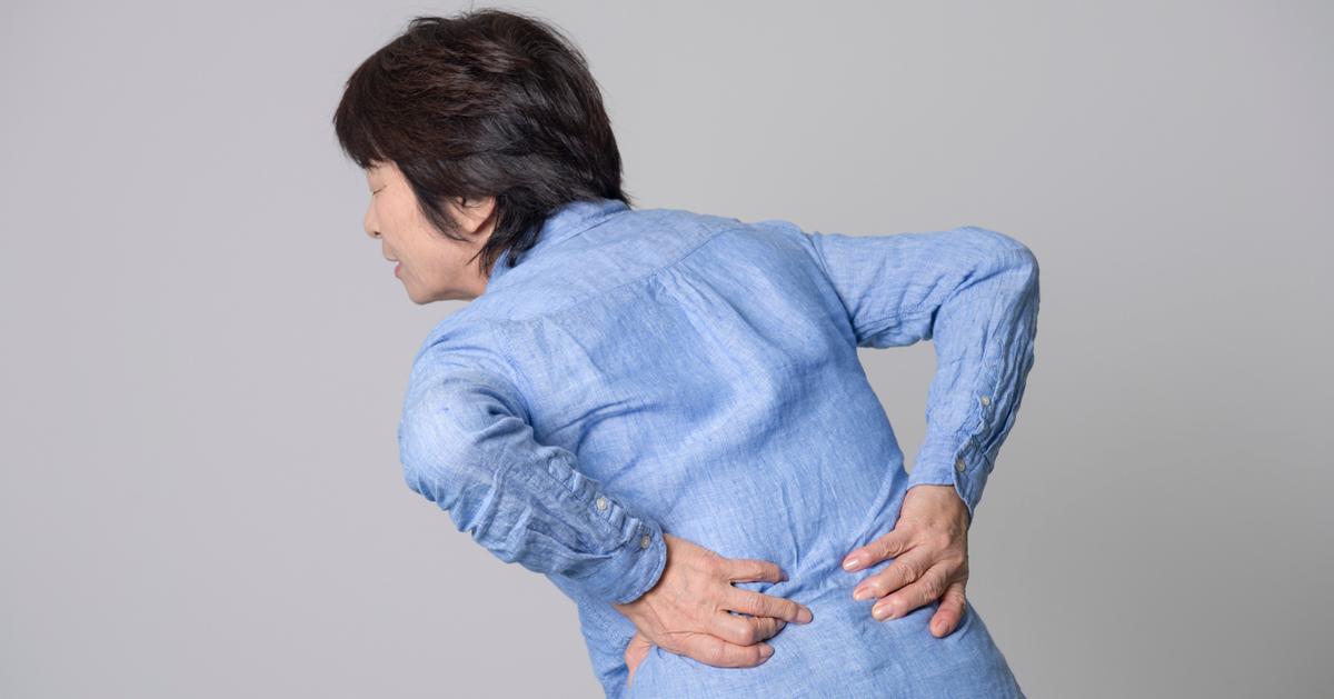 腰痛の原因をたった30秒で治す「朝30秒の正座」驚きの効果