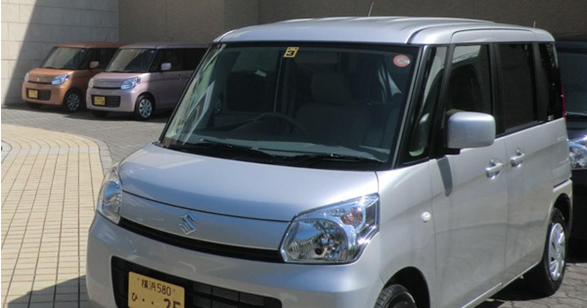 「軽自動車が非関税障壁」は本当かアメリカ車が日本で売れない理由