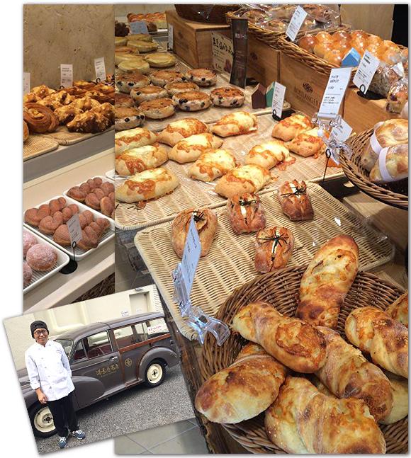 帯広の人気ベーカリーが東京にやって来た!<br />国内産の原料にこだわり抜いた<br />「町のパン屋」の傑作店、都立大学にオープン<br />