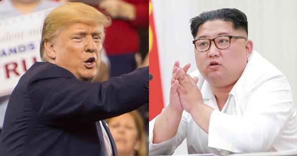 トランプと金正恩、予測不能な米朝首脳会談を前にした米国民の本音とは?